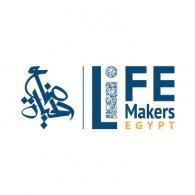Logo of Life Makers Egypt