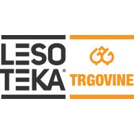 Logo of Lesoteka trgovine