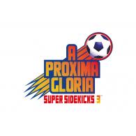 Logo of A Próxima Glória - Super Sidekicks 3