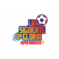 Logo of La Sieguinte Gloria - Super Sidekicks 3