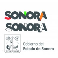 Logo of GOBIERNO ESTADO SONORA 2015-2021
