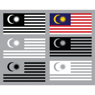 Logo of MALAYSIA FLAG