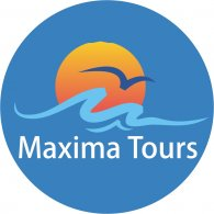 Logo of maxima tours
