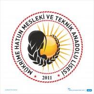 Logo of Mükrime Hatun Mesleki ve Teknik Anadolu Lisesi