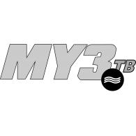 Logo of Muz TV