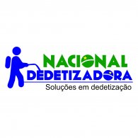 Logo of Nacional Dedetizadora
