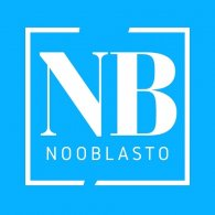 Logo of Nooblasto