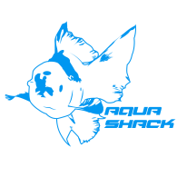 Logo of Aqua Shack