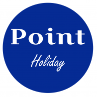 Logo of Point Holiday