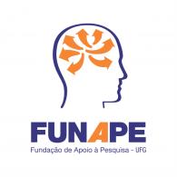 Logo of Funape
