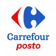 Logo of Carrefour posto