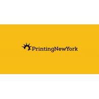 Logo of Printing New York