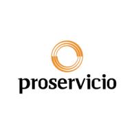 Logo of Proservicio