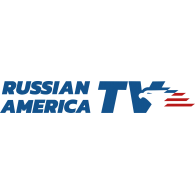 Logo of Russian America TV