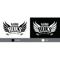 Logo of Radio ROKS