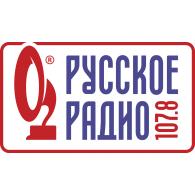 Logo of Russkoe Radio 107.8 FM