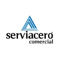 Logo of Serviacero Comercial