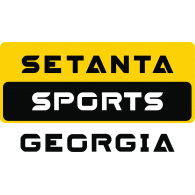 Logo of Setanta Sports Georgia