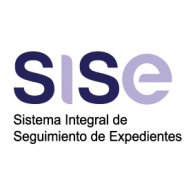 Logo of Sistema Integral de Seguimiento de Expedientes