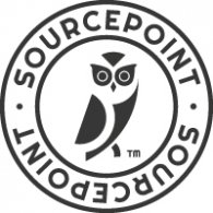 Logo of Sourcepoint