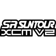 Logo of SR SUNTOUR XCM V2 - 1