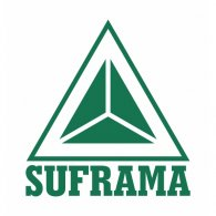 Logo of Suframa