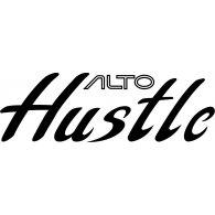 Logo of SUZUKI ALTO HUSTLE