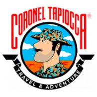 Logo of Coronel Tapiocca