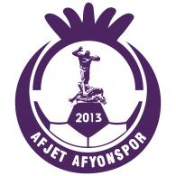 Logo of Afjet Afyonspor