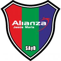 Logo of Alianza Jesús María Social, Area y Deportiva de Jesús María Córdoba