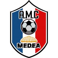Logo of Atlético Medea Club - Ministerio Evangélico Dios Es Amor de Córdoba