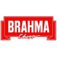 Logo of Brahma Chopp