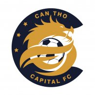 Logo of Can Tho Capital FC