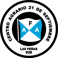 Logo of Centro Agrario 21 de Septiembre de Las Peñas Sud Córdoba