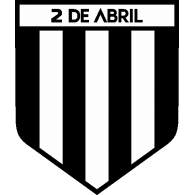 Logo of Club 2 de Abril de Jesús María Córdoba