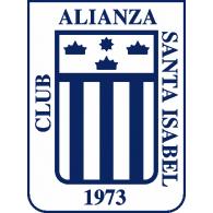 Logo of Club Alianza Santa Isabel de Santa Isabel Córdoba