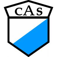 Logo of Club Atlético Sarmiento de Pueblo Italiano Córdoba