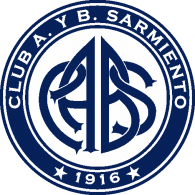 Logo of Club Atlético y Biblioteca Sarmiento de Alejo Ledesma Córdoba