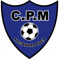 Logo of Club Polideportivo Municipal Alejandro Roca de Alejandro Roca Córdoba