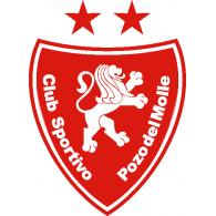 Logo of Club Sportivo Pozo del Molle de Pozo del Molle Córdoba
