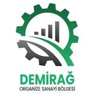 Logo of Demirağ OSB