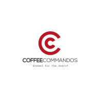 Logo of Coffee Commandos