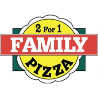 Logo of Family Pizza