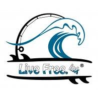 Logo of Live Free .Ink