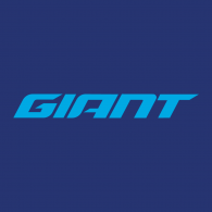 Logo of GIANT BICYCLES