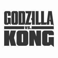 Logo of Godzilla vs. Kong