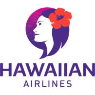 Logo of Hawaiian Airlines