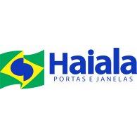 Logo of Haiala portas e janelas