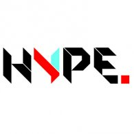 Logo of Hype.
