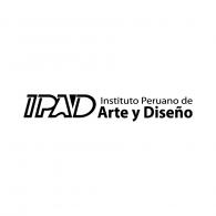 Logo of IPAD - Instituto Peruano de Arte y Diseño